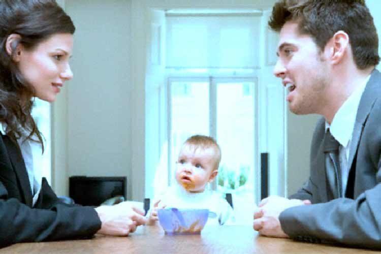 Оспаривание отцовства - исковое заявление об оспаривании отцовства