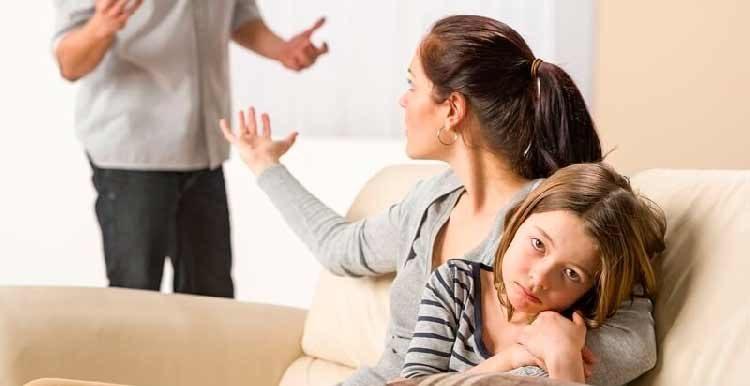 Как подать на алименты в браке условия получения порядок взыскания и размер выплат