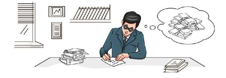 Что грозит за подделку подписи в документах