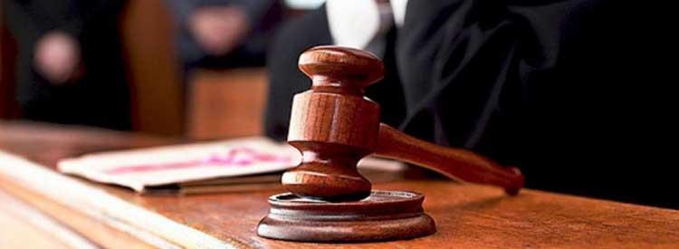 Судебное решение образец гражданский процесс
