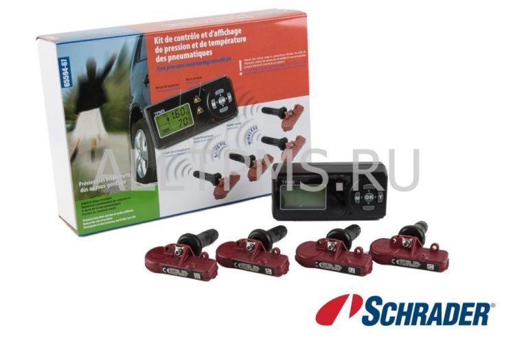 система контроля давления +в грузовых шинах купить